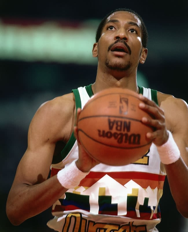 Nuggets English: The 20 Greatest NBA Players To Never Win