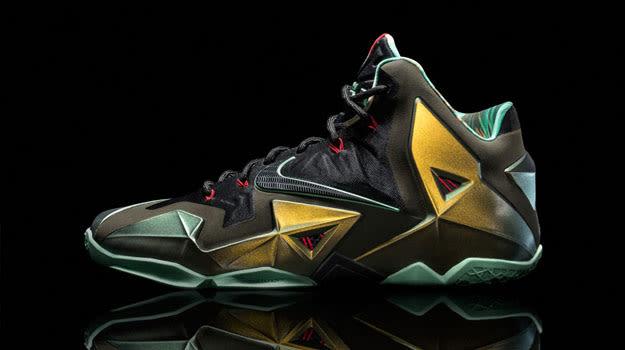 Nike LeBron XI