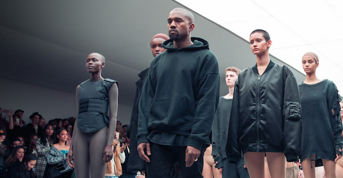 Here's More Information on Kanye West's 'Yeezy Season 1' Collection Release