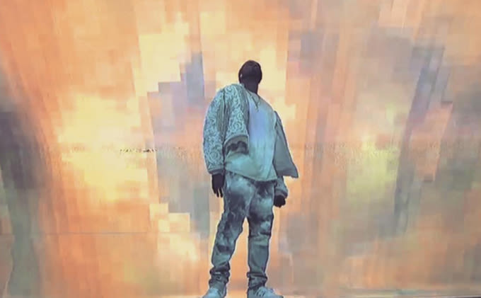 the life and musical career of kanye west Travis scott – who is expecting his first child with girlfriend kylie jenner – has been signed as a producer with kanye west's good music for years.