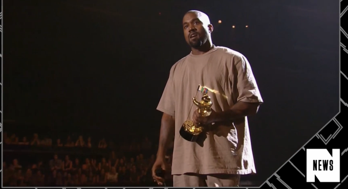 We Have This Fan to Thank For Kanye West Running For President