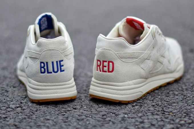 Kendrick Lamar's First Reebok Sneaker Tries to Unite Gang Members