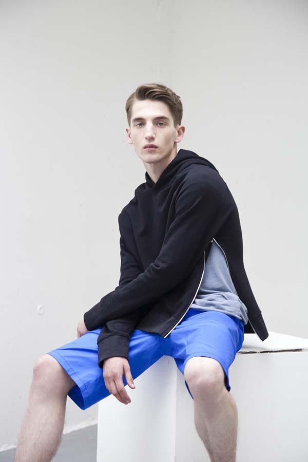 U Clothing's Spring/Summer 2014 Collection Might Claim the ...