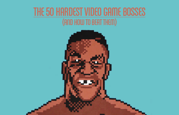 Hardest Video Game Boss Battles Ever - video dailymotion