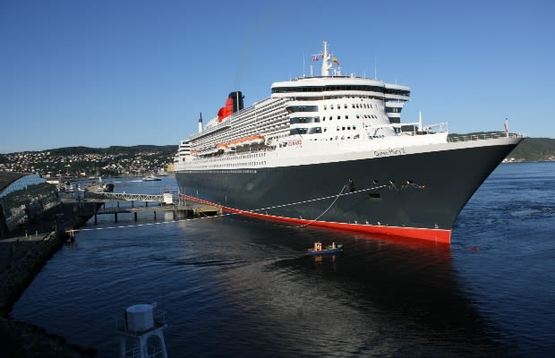 Disappearances - 11 Terrifying Facts About Cruise Ships | Complex