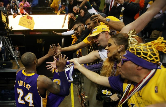 Story About Lakers Fan Getting Screwed Out of Tickets to Kobe Bryant's Last Game | Complex