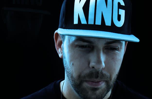 king-dad-mix