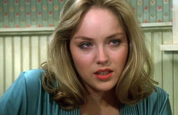 Sharon Stone horror movies list