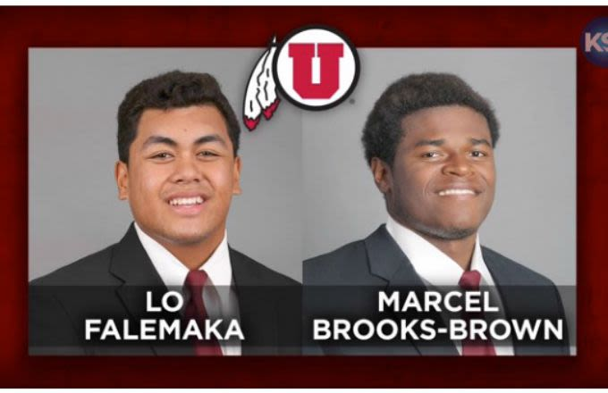 Two University of Utah Football Players Were Shot at a House Party on Saturday