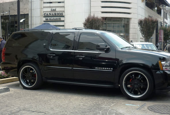 Exclusive 50 Cent Says Bulletproof SUV Saved Him In Car