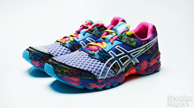 Hommes Asics Gel Noosa Tri 8 - Chaussures De Tennis 2014 04 Review Asics Gel Noosa Tri 8 Exahommes