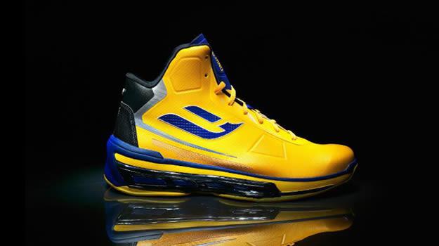 Spalding Basketball Footwear