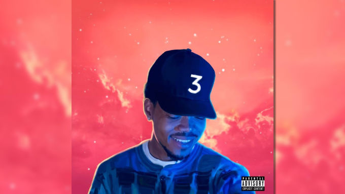 Coloring Book Album Cover : Chance the Rapper s Third Mixtape Coloring Book Is Finally Here Complex