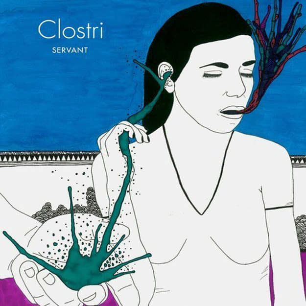 clostri-servant