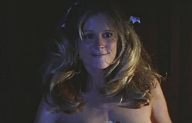 nude girls of halloween movie