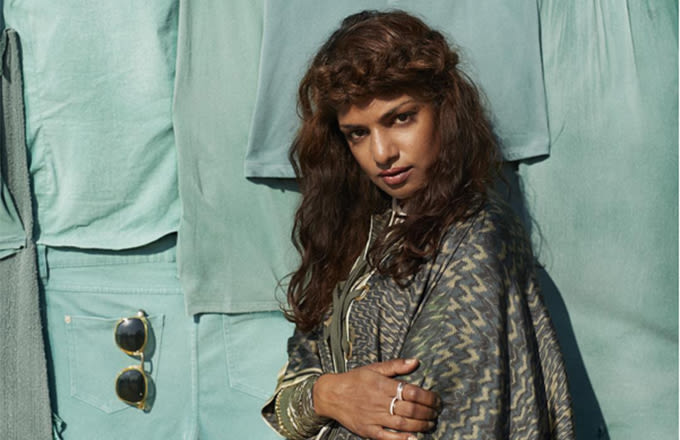 """Watch M.I.A.s """"Rewear It"""" Video That Supports H&Ms World Recycle Week news"""