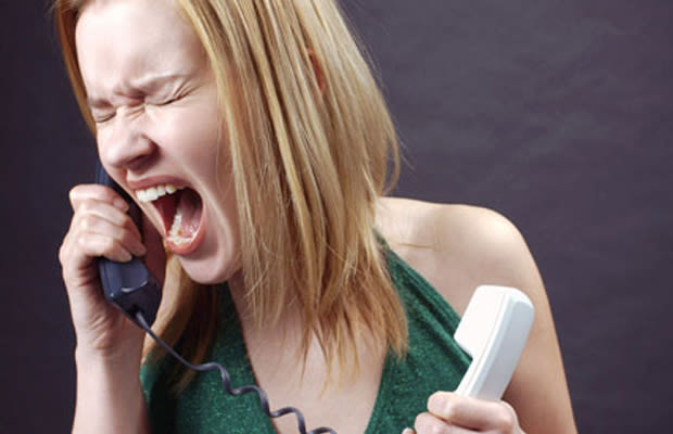 how to listen to recorded calls on prankdial