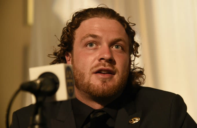 Maty mauk suspended after video that appears to show him using drugs