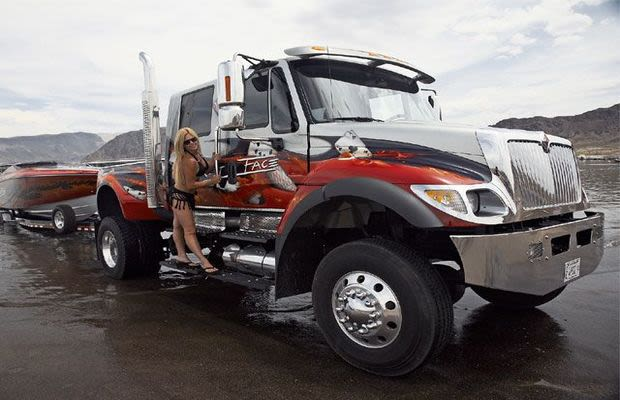 Used Ford F650 For Sale ... sale international crew cab international cxt 4x4 trucks for sale