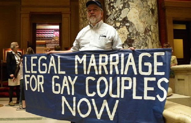 First State To Legalize Same Sex Marriage 23