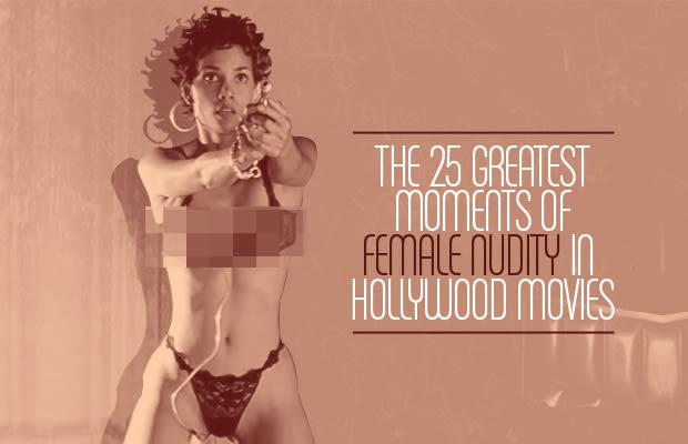 Is it embarrassing for actors to shoot nude scenes?