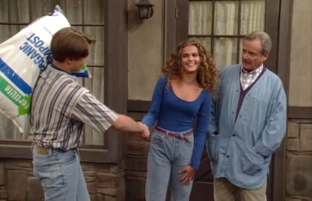 Patricia Richardson As Jill Taylor On Home Improvement