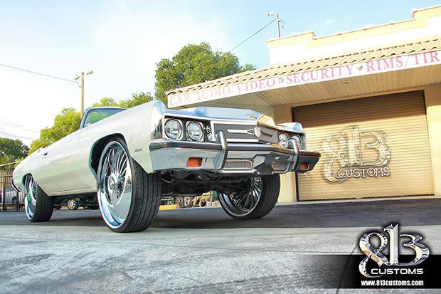 Custom Car Paint Shops In Tampa Fl