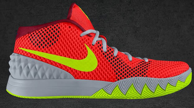 The Best NikeiD Kyrie 1s on Instagram   Complex