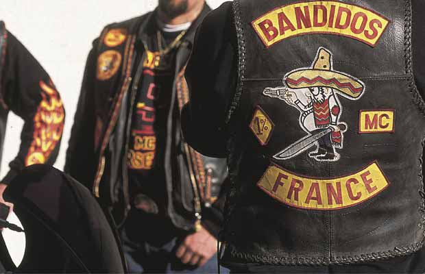 Outlaws Motorcycle Club The 10 Most Dangerous Biker