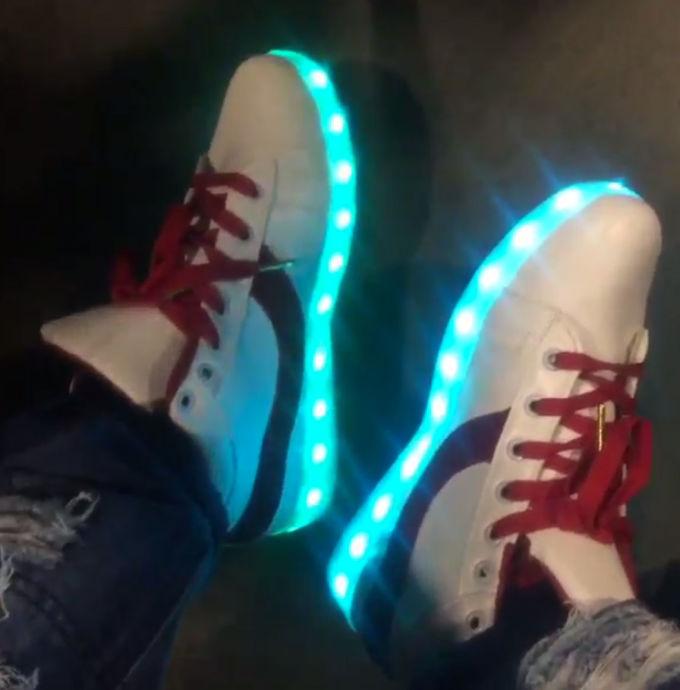 Soulja boy shoes 2013