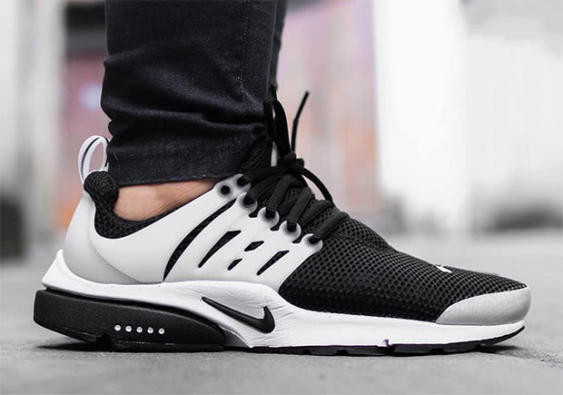 Nike Air Presto Colourways