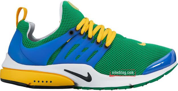 nouvelles baskets Nike air max - Nike Presto Colors ninestandardsbrewery.co.uk