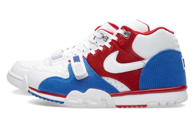 Kicks of the Day: Nike Air Trainer 1 Mid PRM QS
