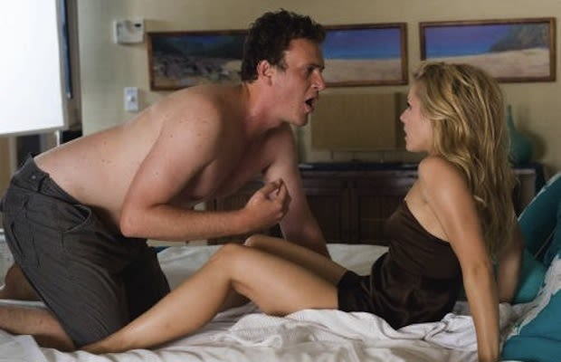 dick scenes in forgetting sarah marshall