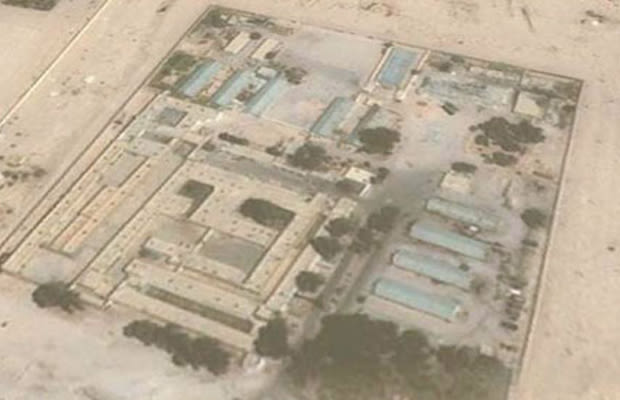 10 Penjara Paling Sadis di Dunia | Sindangsuka dot Com