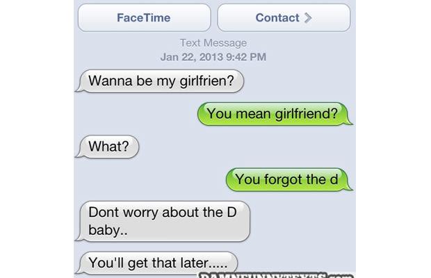 Girlfrien - 20 Hilarious Sexting Fails | Complex