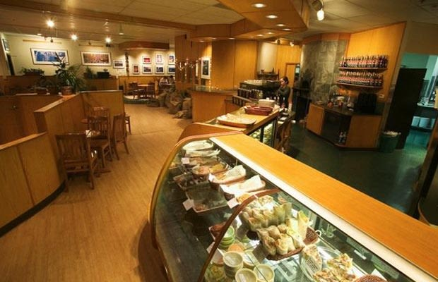 19 The Java House The 50 Best College Coffee Shops In