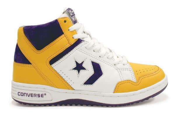 magic johnson shoes - photo #12