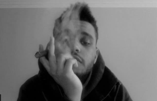 The Weeknd   House of Balloons Xo The Weeknd Smoke