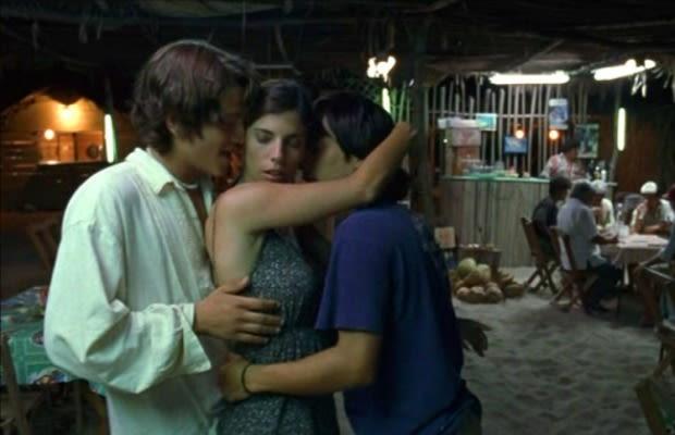 Diego Luna Sex Scene 31