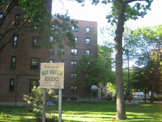 Walt Whitman Houses Which Nyc Housing Projects Have