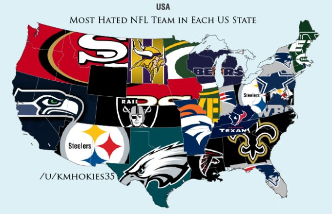 New England Patriots San Francisco 49ers And Seattle