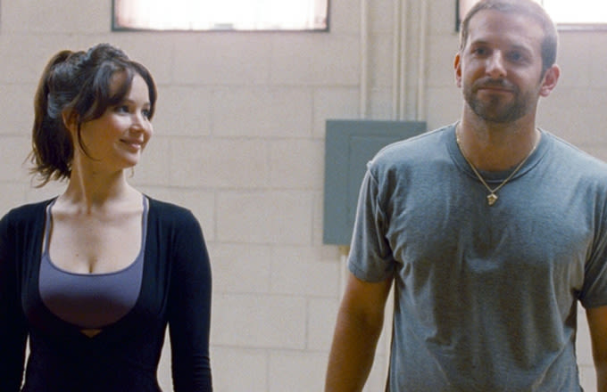 silver linings playbook film