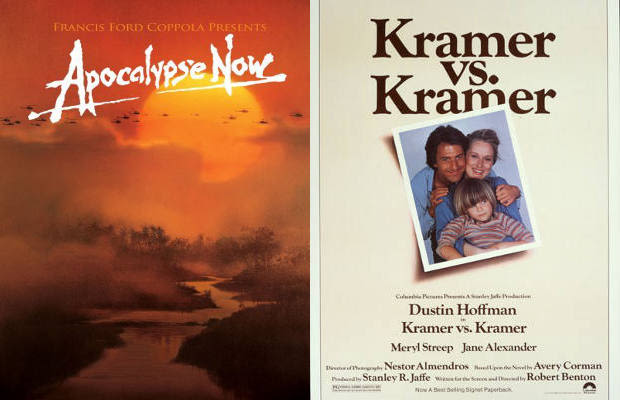 a comparison of joseph conrads the heart of darkness and francis coppolas apocalypse now  of joseph conrad's now-unavoidable 1899 novella heart of darkness   walter kurtz in francis ford coppola's apocalypse now (1979.