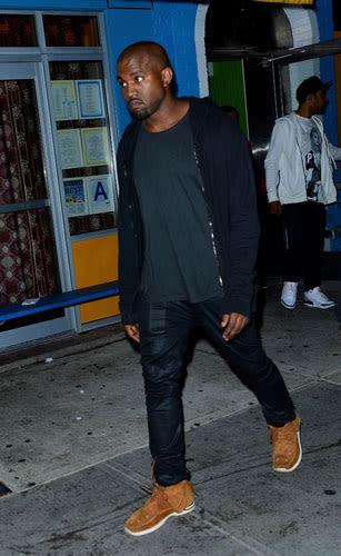 Kanye West - A Recent ...