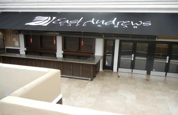 East Andrews Cafe And Bar Buckhead