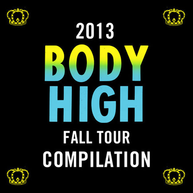 body-high-fall-tour-2013-compilation