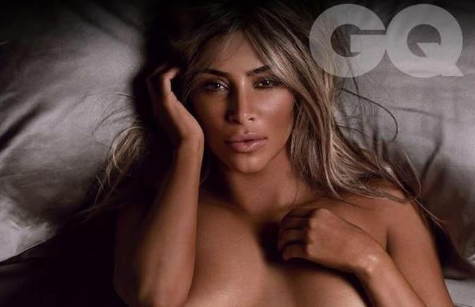 Kim Kardashian talks gun control and work with Everytown