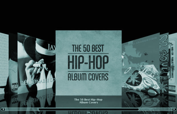 The 50 best hip hop album covers complex for Top 50 house songs