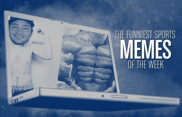 Funniest Memes Of The Week : Gallery the funniest sports memes of week july
